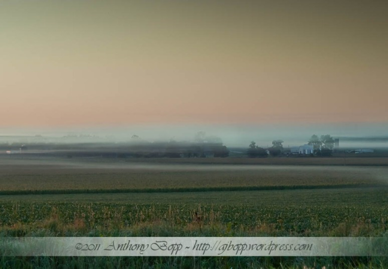 Iowa Mist