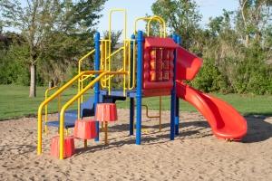 Playground Normal Exposure