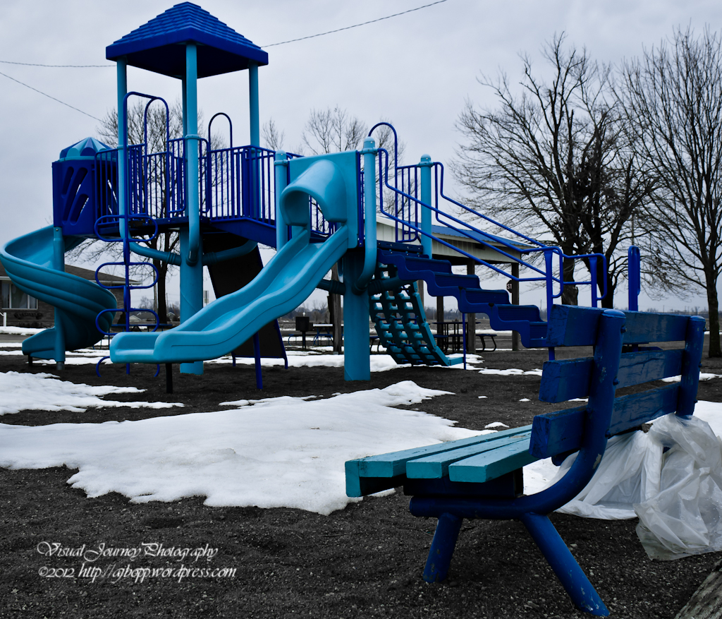 Playground Blues