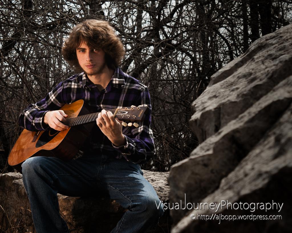 Colton Rock-