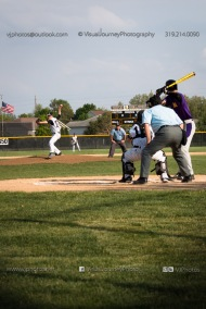 Baseball Varsity Vinton-Shellsburg vs East Marshall 2014-5551