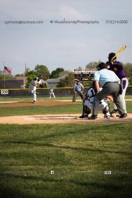 Baseball Varsity Vinton-Shellsburg vs East Marshall 2014-5553