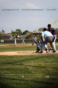 Baseball Varsity Vinton-Shellsburg vs East Marshall 2014-5554