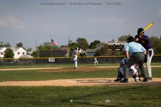Baseball Varsity Vinton-Shellsburg vs East Marshall 2014-5556