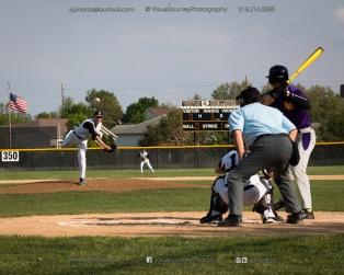 Baseball Varsity Vinton-Shellsburg vs East Marshall 2014-5557