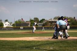 Baseball Varsity Vinton-Shellsburg vs East Marshall 2014-5560