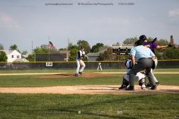 Baseball Varsity Vinton-Shellsburg vs East Marshall 2014-5561