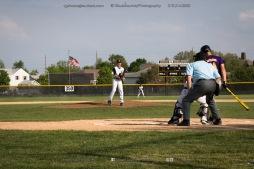 Baseball Varsity Vinton-Shellsburg vs East Marshall 2014-5563