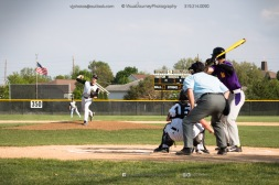 Baseball Varsity Vinton-Shellsburg vs East Marshall 2014-5565