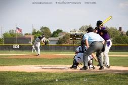 Baseball Varsity Vinton-Shellsburg vs East Marshall 2014-5566