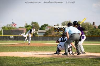 Baseball Varsity Vinton-Shellsburg vs East Marshall 2014-5568