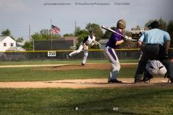 Baseball Varsity Vinton-Shellsburg vs East Marshall 2014-5578