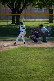 Baseball Varsity Vinton-Shellsburg vs East Marshall 2014-5582