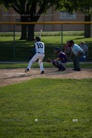 Baseball Varsity Vinton-Shellsburg vs East Marshall 2014-5583