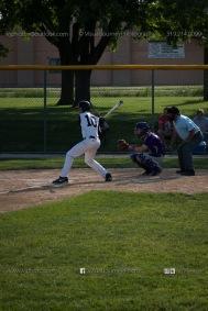 Baseball Varsity Vinton-Shellsburg vs East Marshall 2014-5584