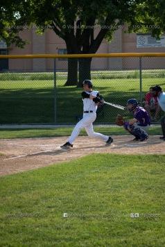 Baseball Varsity Vinton-Shellsburg vs East Marshall 2014-5586