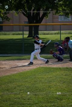 Baseball Varsity Vinton-Shellsburg vs East Marshall 2014-5587