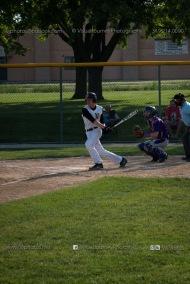 Baseball Varsity Vinton-Shellsburg vs East Marshall 2014-5588