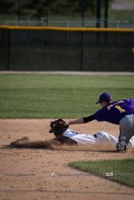 Baseball Varsity Vinton-Shellsburg vs East Marshall 2014-5592