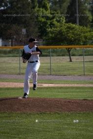 Baseball Varsity Vinton-Shellsburg vs East Marshall 2014-5598
