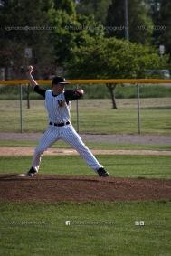 Baseball Varsity Vinton-Shellsburg vs East Marshall 2014-5600