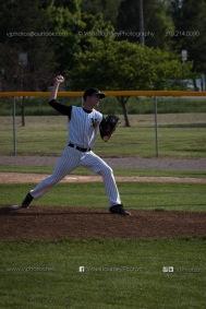 Baseball Varsity Vinton-Shellsburg vs East Marshall 2014-5601