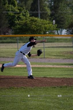 Baseball Varsity Vinton-Shellsburg vs East Marshall 2014-5602