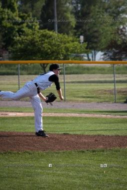 Baseball Varsity Vinton-Shellsburg vs East Marshall 2014-5603
