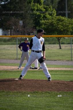 Baseball Varsity Vinton-Shellsburg vs East Marshall 2014-5604