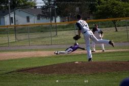 Baseball Varsity Vinton-Shellsburg vs East Marshall 2014-5613