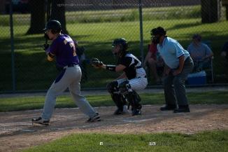 Baseball Varsity Vinton-Shellsburg vs East Marshall 2014-5619