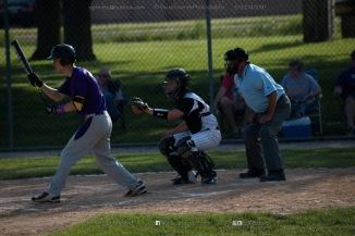 Baseball Varsity Vinton-Shellsburg vs East Marshall 2014-5620