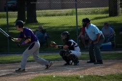 Baseball Varsity Vinton-Shellsburg vs East Marshall 2014-5622