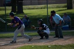 Baseball Varsity Vinton-Shellsburg vs East Marshall 2014-5623