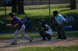 Baseball Varsity Vinton-Shellsburg vs East Marshall 2014-5624