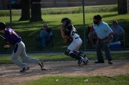 Baseball Varsity Vinton-Shellsburg vs East Marshall 2014-5626