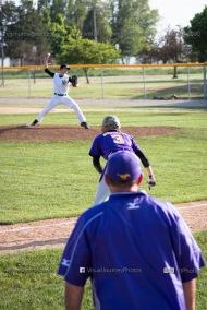 Baseball Varsity Vinton-Shellsburg vs East Marshall 2014-5630