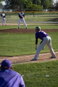 Baseball Varsity Vinton-Shellsburg vs East Marshall 2014-5631