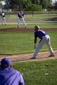 Baseball Varsity Vinton-Shellsburg vs East Marshall 2014-5633
