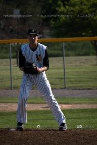 Baseball Varsity Vinton-Shellsburg vs East Marshall 2014-5636