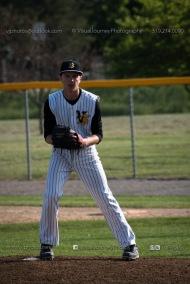 Baseball Varsity Vinton-Shellsburg vs East Marshall 2014-5637