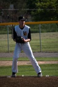 Baseball Varsity Vinton-Shellsburg vs East Marshall 2014-5638