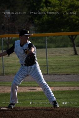 Baseball Varsity Vinton-Shellsburg vs East Marshall 2014-5640