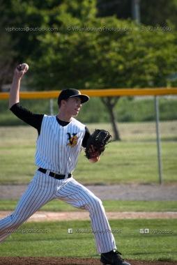 Baseball Varsity Vinton-Shellsburg vs East Marshall 2014-5642