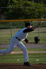 Baseball Varsity Vinton-Shellsburg vs East Marshall 2014-5643