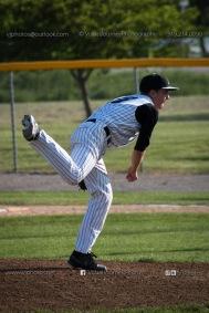 Baseball Varsity Vinton-Shellsburg vs East Marshall 2014-5645
