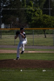 Baseball Varsity Vinton-Shellsburg vs East Marshall 2014-5646