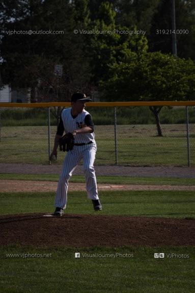 Baseball Varsity Vinton-Shellsburg vs East Marshall 2014-5647