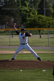 Baseball Varsity Vinton-Shellsburg vs East Marshall 2014-5649