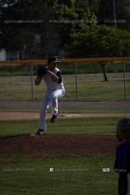 Baseball Varsity Vinton-Shellsburg vs East Marshall 2014-5652